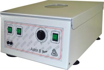Astor 8 New Gerber centrifuge